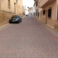Adoquín en Sisante | Prefabricados de la Jara | Adoquines en Madrid y Albacete