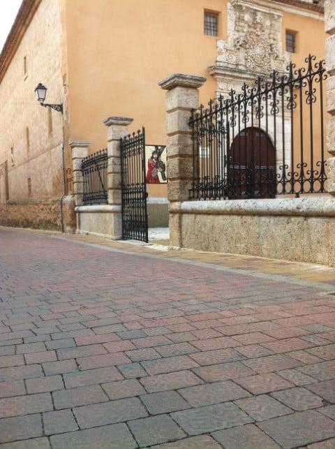 Adoquín Praga en Sisante | Prefabricados de la Jara | Adoquines Albacete y Madrid