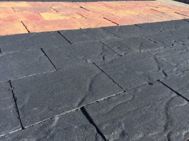 Adoquín Stone negro | Prefabricados de la Jara | Adoquines de hormigón en Albacete y Madrid