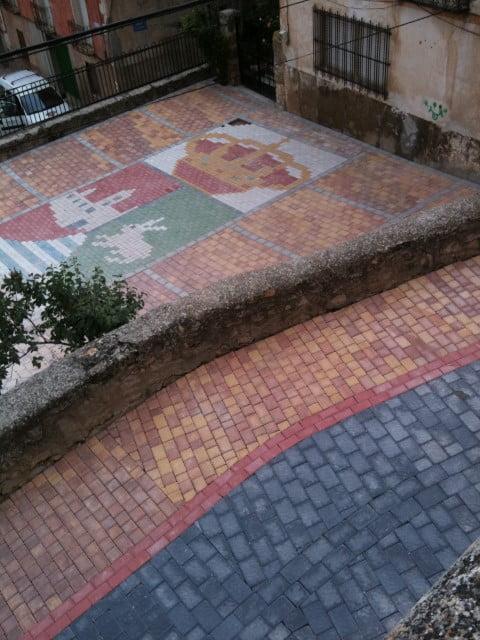 Adoquín de hormigón en Villaconejos de trabaque | Prefabricados de la Jara | Adoquines Albacete y Madrid