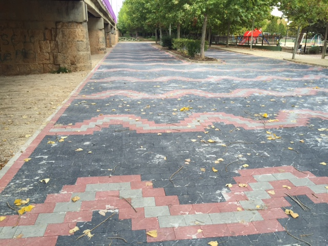 Adoquín Stone en Villalgordo del Jucar | Prefabricados de la Jara | Adoquines Albacete y Madrid