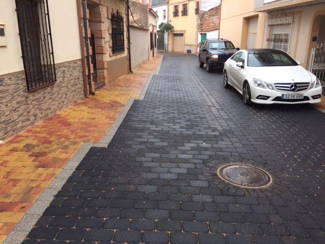 Villanueva de la fuente Rugoso | Prefabricados de la Jara | Adoquines Albacete y Madrid