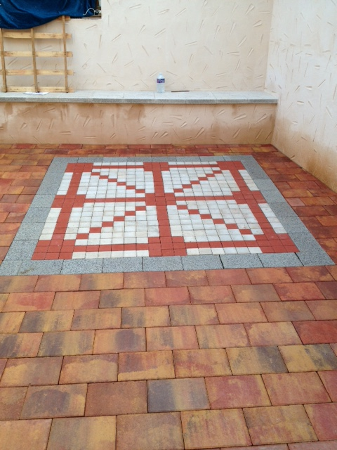 Pavimentos decorativos Villanueva de la Jara | Prefabricados de la Jara | Adoquines Albacete y Madrid