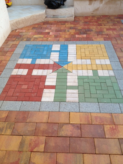 Adoquín Decorativo Villanueva de la Jara | Prefabricados de la Jara | Adoquines Albacete y Madrid