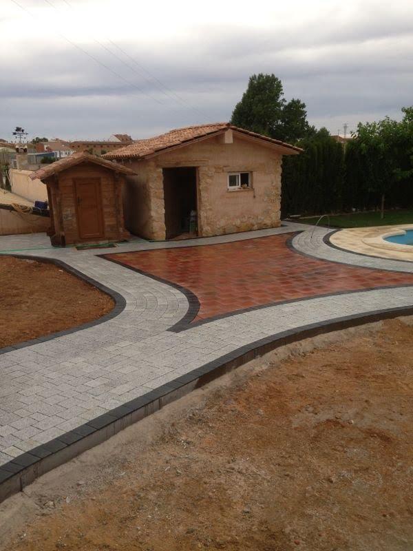 Pavimentos Praga Villanueva de la Jara | Prefabricados de la Jara | Adoquines Albacete y Madrid