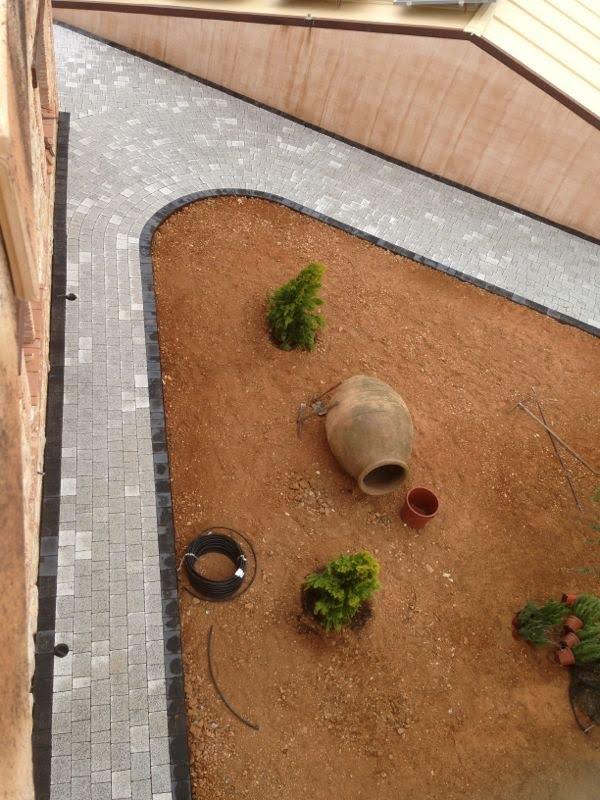 Adoquín Casa Rural Praga | Prefabricados de la Jara | Adoquines Albacete y Madrid