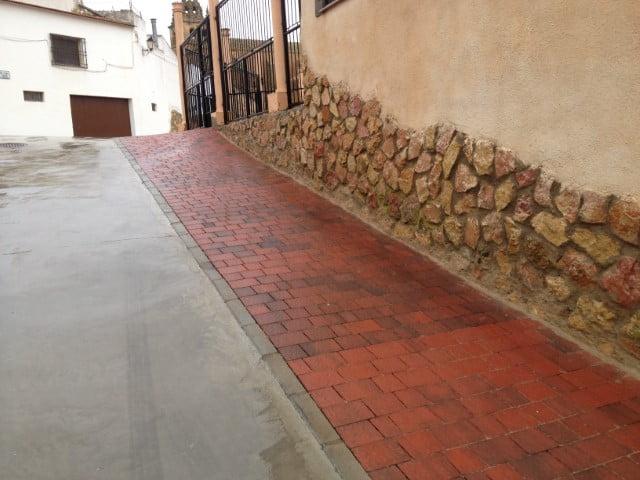 Adoquín Praga Villanueva de la Jara | Prefabricados de la Jara | Adoquines Albacete y Madrid
