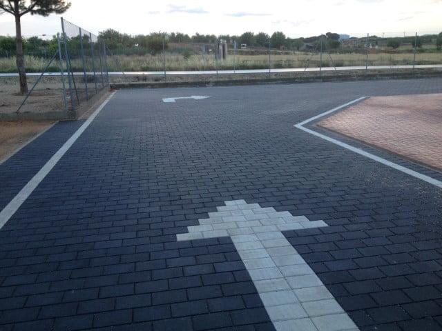 Pavimentos en Villanueva de la Jara | Prefabricados de la Jara | Adoquines Albacete y Madrid