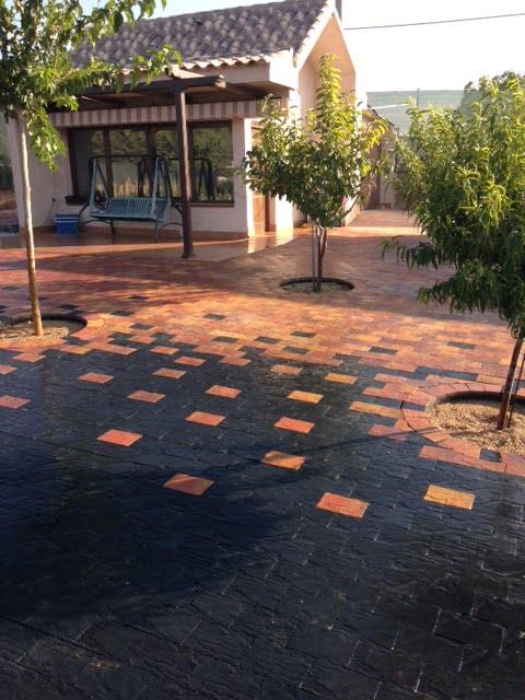 Adoquines en Villanueva de la Jara | Prefabricados de la Jara | Adoquines Albacete y Madrid