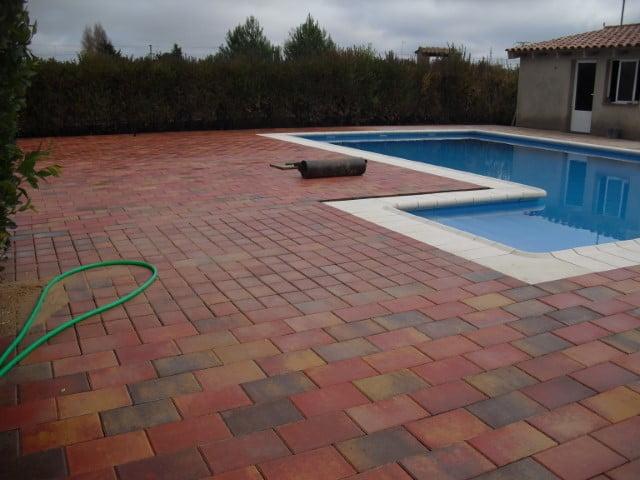 Adoquines de hormigón Villarrobledo | Prefabricados de la Jara | Adoquines Albacete y Madrid