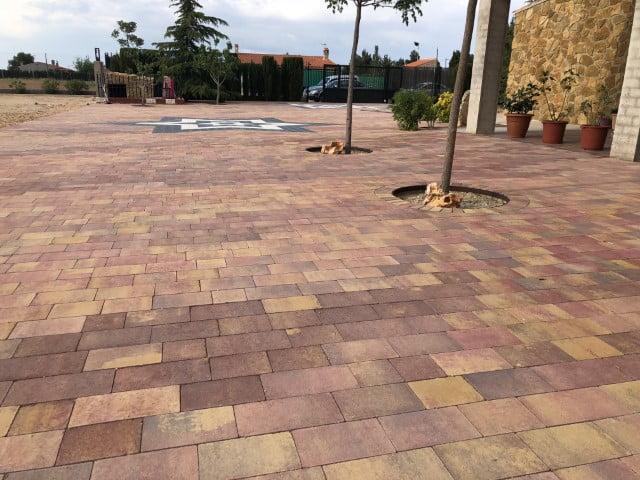 Adoquín Villarrobledo | Prefabricados de la Jara | Adoquines Albacete y Madrid