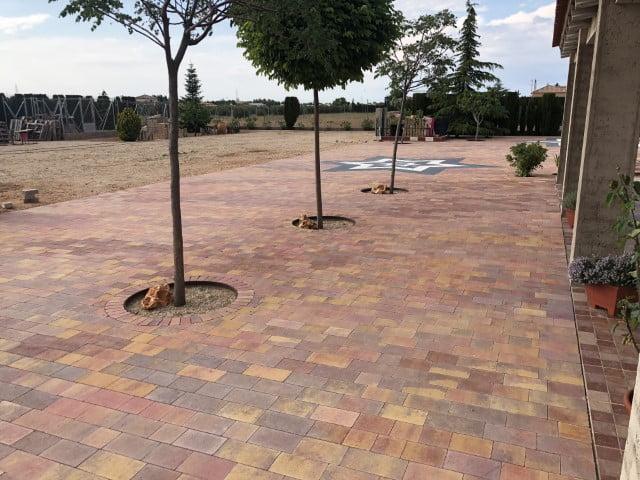 Adoquines Villarrobledo | Prefabricados de la Jara | Adoquines Albacete y Madrid