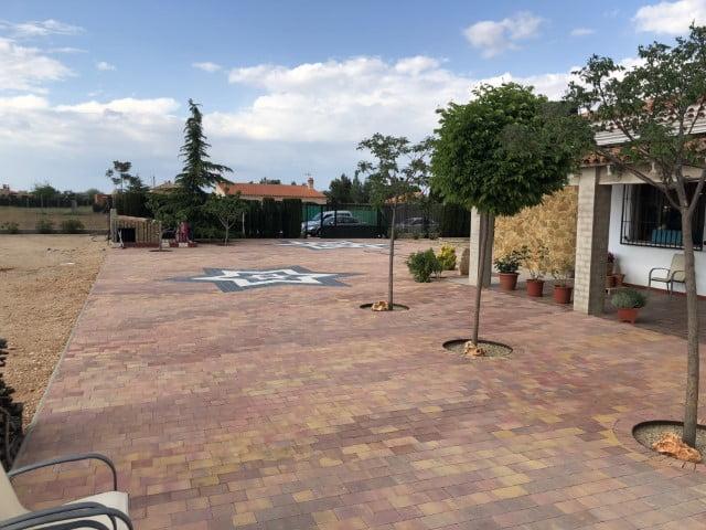 Adoquín Romer Villarrobledo | Prefabricados de la Jara | Adoquines Albacete y Madrid