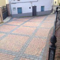 Adoquines Casco Viejo | Prefabricados de la Jara | Adoquines Albacete y Madrid
