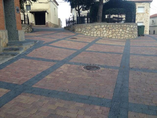 Pavimentos Casco Viejo | Prefabricados de la Jara | Adoquines Albacete y Madrid