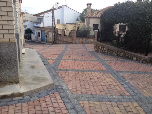 Adoquines Villaverde y Pasaconsol | Prefabricados de la Jara | Adoquines Albacete y Madrid