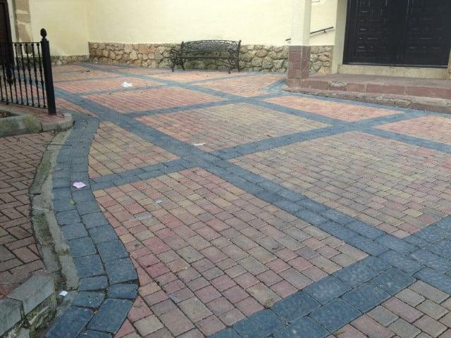 Pavimentos Casco viejo Otono y Rugoso | Prefabricados de la Jara | Adoquines Albacete y Madrid
