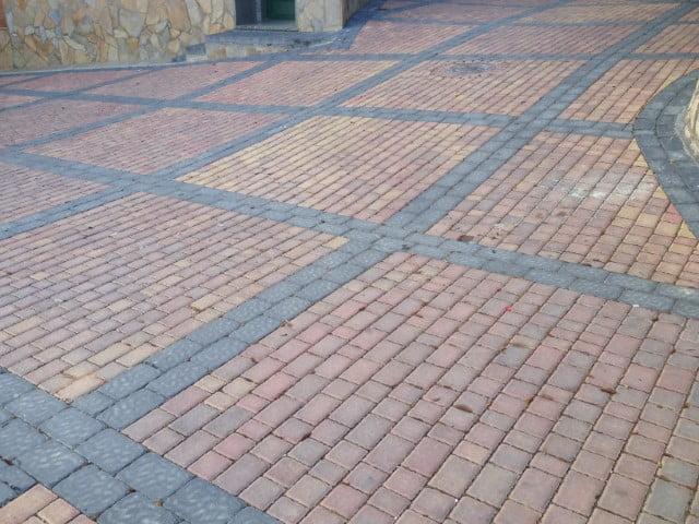 Adoquines Villaverdes y Pasaconsol | Prefabricados de la Jara | Adoquines Albacete y Madrid