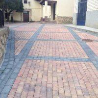 Prefabricados La Jara | Fabrica de adoquines en Cuenca | Adoquines para Ciudad Real, Guadalajara y Toledo