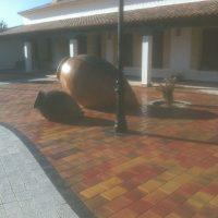Adoquines decorativos | Prefabricados de La Jara | Villanueva de la Jara