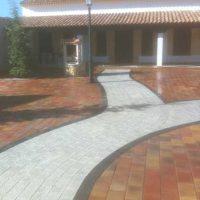Adoquines casa | Prefabricados de la Jara | Adoquines Madrid | Adoquines Albacete