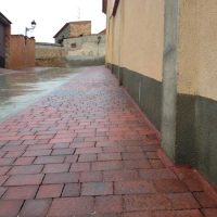Pavimentos de hormigón | Prefabricados de la Jara | Adoquines Madrid | Adoquines Albacete