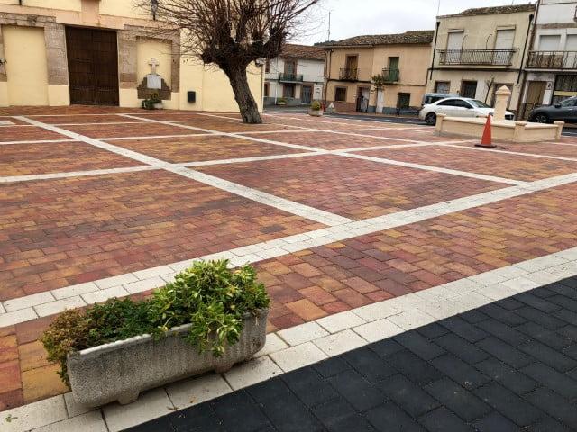 Pavimentos Zarza de Tajo Adoquín Rectangular | Prefabricados de la Jara | Adoquines Albacete y Madrid
