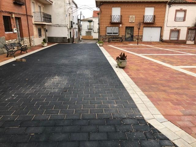 Adoquín Zarza de Tajo | Prefabricados de la Jara | Adoquines Albacete y Madrid