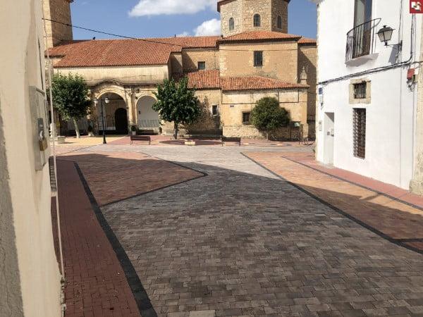 Adoquines decorativos | Prefabricados La Jara Adoquines en Albacete y Madrid