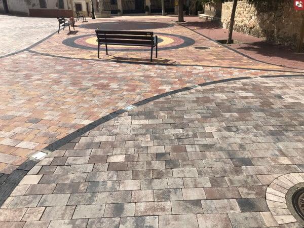 Almodovar del Pinar Adoquines de hormigón decorativos | Prefabricados La Jara Adoquines en Albacete y Madrid
