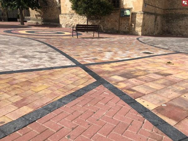 Adoquín decorativo | Almodovar del Pinar | Prefabricados La Jara Adoquines en Albacete y Madrid