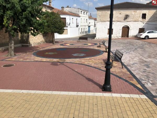 Pavimentos decorativos | Prefabricados La Jara Adoquines en Albacete y Madrid