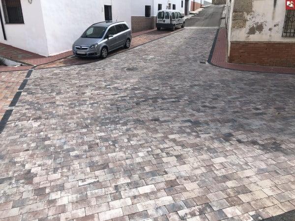 Almodovar del Pinar Adoquines | Prefabricados La Jara Adoquines en Albacete y Madrid