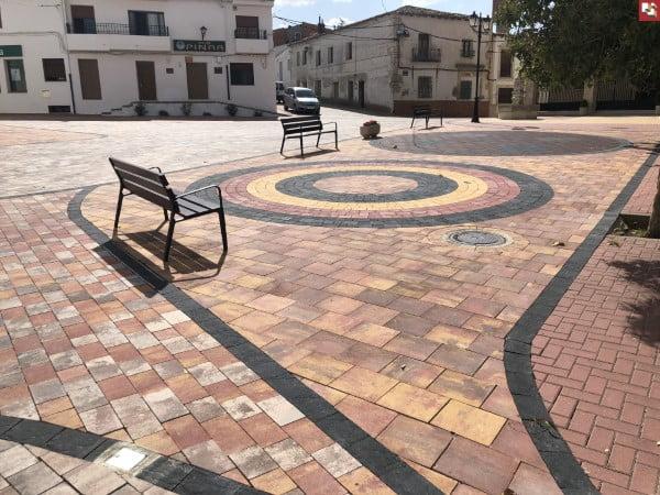 Adoquín de hormigón | Prefabricados La Jara Adoquines en Albacete y Madrid