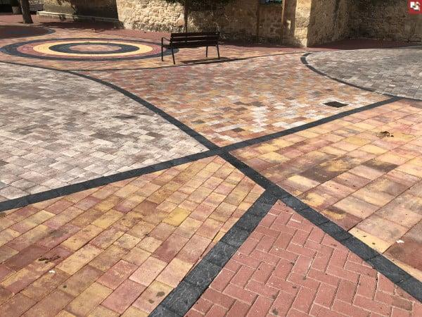 Prefabricados La Jara Adoquines en Albacete y Madrid | Adoquínes decorativos para pavimentos