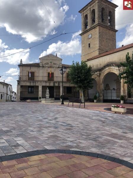 Prefabricados La Jara Adoquines en Albacete y Madrid | Adoquín de hormigón