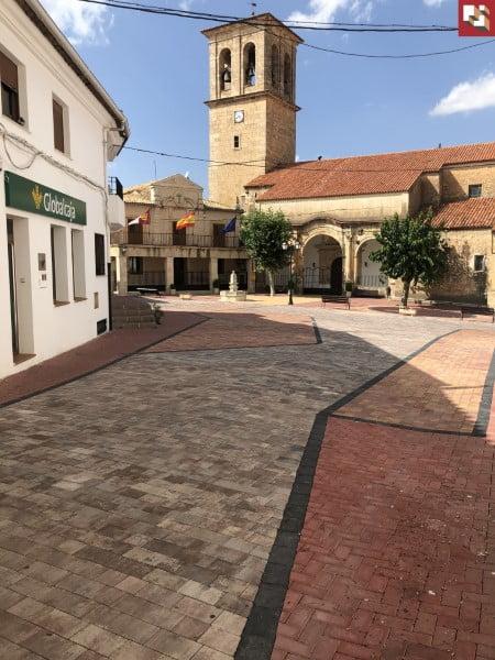 Prefabricados La Jara Adoquines en Albacete y Madrid | Adoquines decorativos