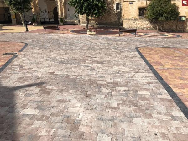 Adoquines Albacete y Adoquines Madrid | Prefabricados La Jara