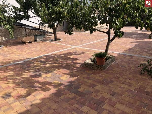 Pavimentos decorativos Casasimarro | Prefabricados La Jara Adoquines en Albacete y Madrid