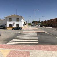 Adoquines Las Pedroñeras Botón y Bandas | Prefabricados La Jara Adoquines en Albacete y Madrid