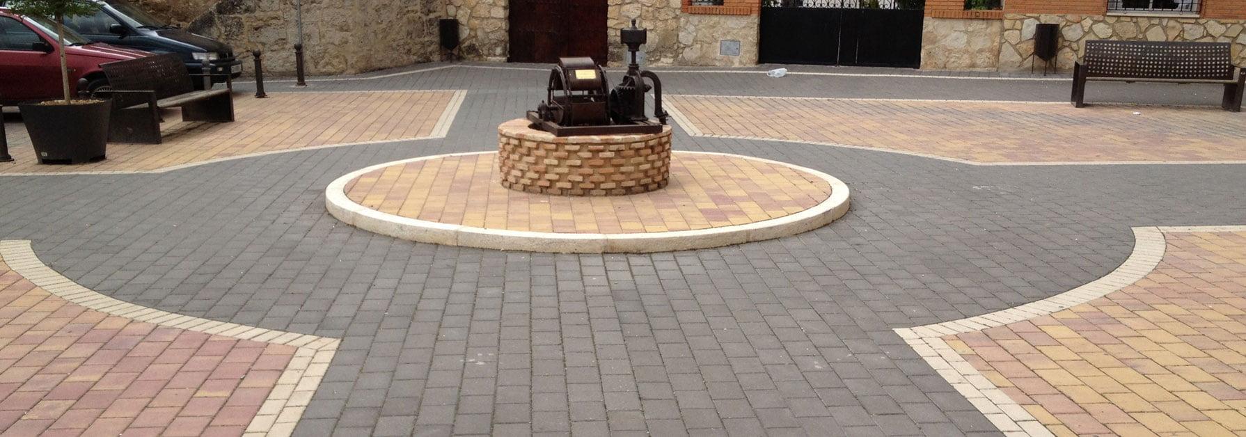 Prefabricados de la Jara | Adoquines Albacete y Madrid