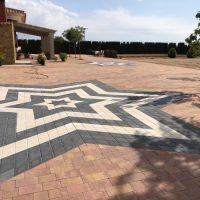 Pavimentos decorativos Villarrobledo | Prefabricados La Jara Adoquines en Albacete y Madrid