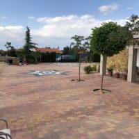 Adoquines de Hormigón Villarrobledo | Prefabricados La Jara Adoquines en Albacete y Madrid
