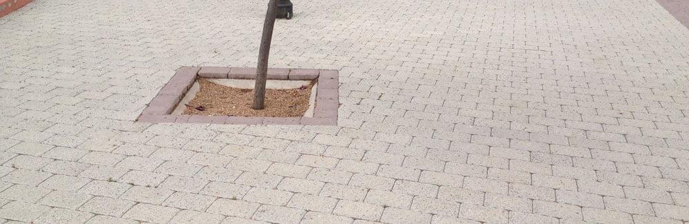 Adoquines de hormigón | Albacete y Madrid
