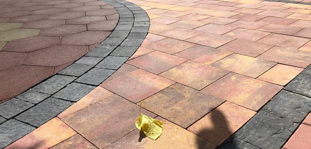 Adoquines de hormigón fotocatalítico | Prefabricados La Jara | Adoquines en Albacete y Madrid