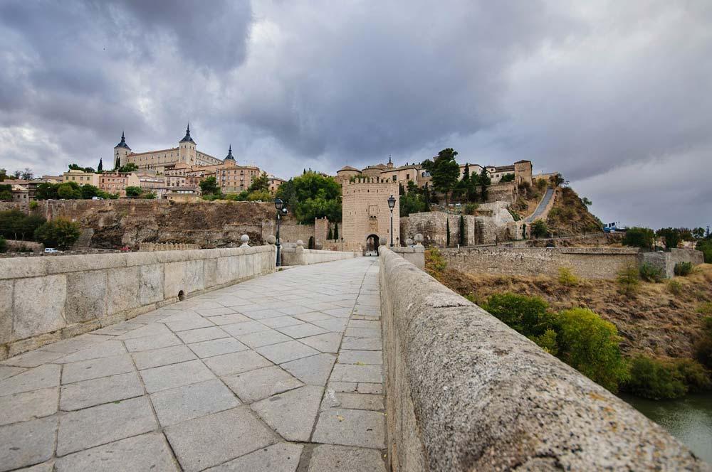 Adoquines en Toledo | Prefabricados La Jara