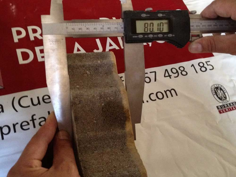 Prefabricados La Jara | Empresa de adoquines para pavimentos Albacete y Madrid